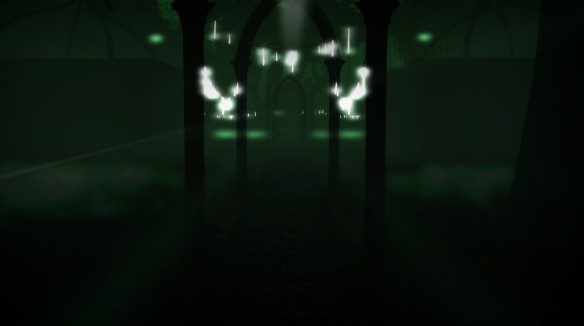 Something dark lurks in the swamps of Sium by Bronxelf.